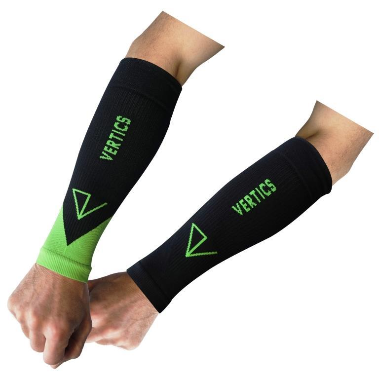 VERTICS.Sleeves_black_lime