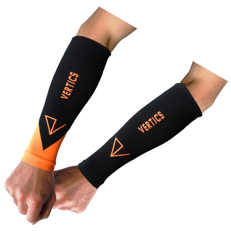 VERTICS.Sleeves_black_orange